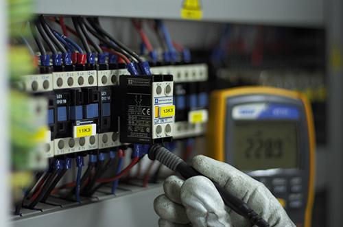 manutenzioni programmate di apparecchiature refrigeranti