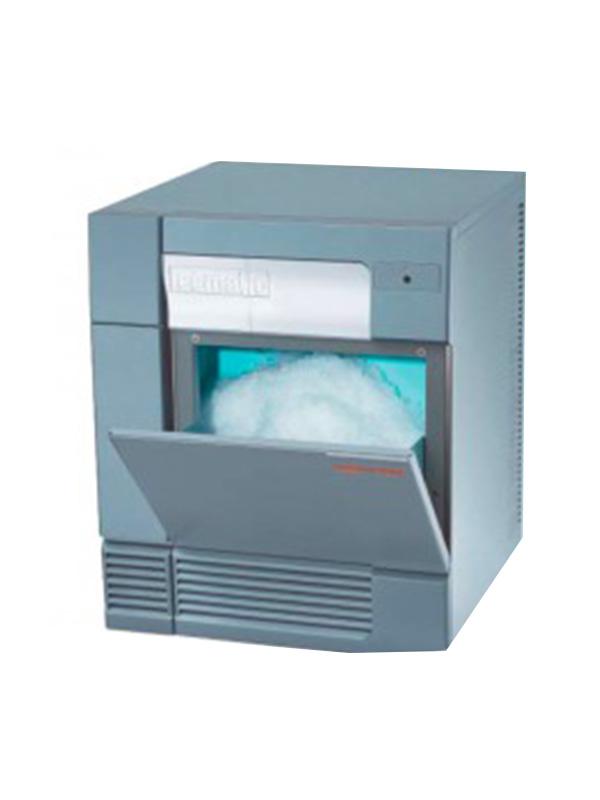Macchine per il ghiaccio granulare per uso medicale 3